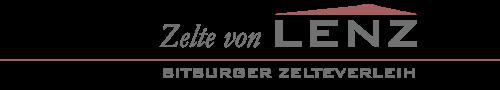 Bitburger Zelteverleih Lenz GmbH